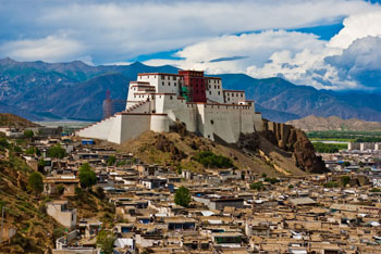Tibet Overland tour (Fly in Drive out)